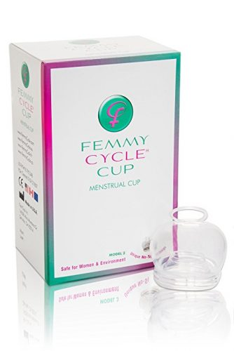 Femmy Cycle Low Cervix