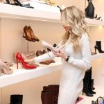 Healthiest heel height for your feet
