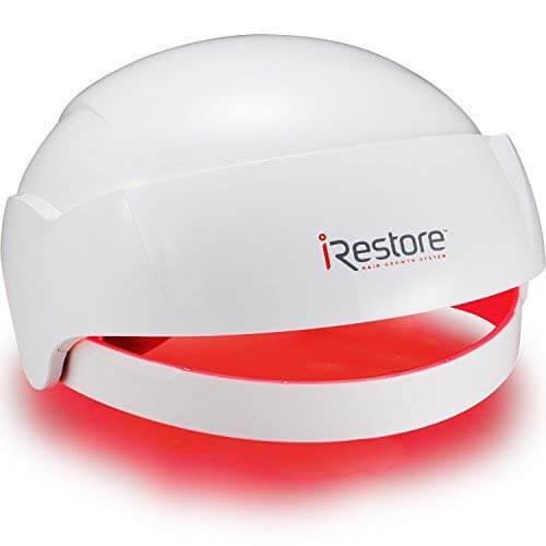 iRestore Laser Hair Helmet