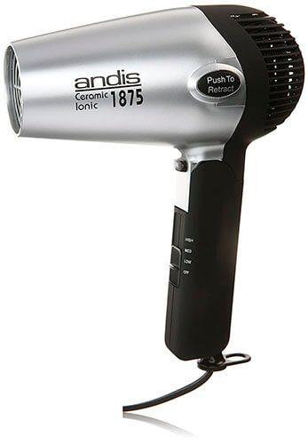 Andis 1875-watt Professional Ceramic Ionic Hairdryer
