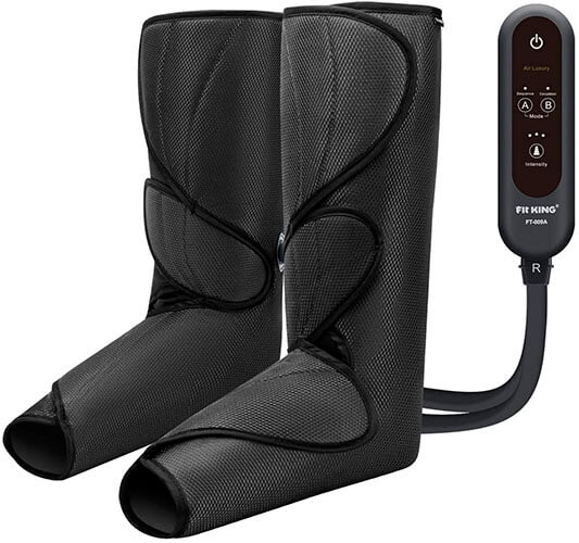 FIT KING Calf and Foot Massager